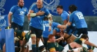 Can Conor O'Shea revitalise Italian rugby?