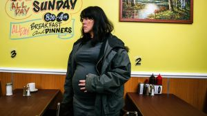 "Write what you know: Alice Lowe in ""Prevenge"""