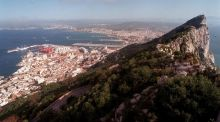Gibraltar is the leading regulatory location for overseas companies selling motor insurance in Ireland.