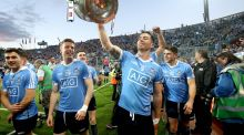 Dublin  had always been challenging territory for the GAA and the decision over 15 years to pump sustained funds into the county has been a success. Photograph: Ryan Byrne/Inpho