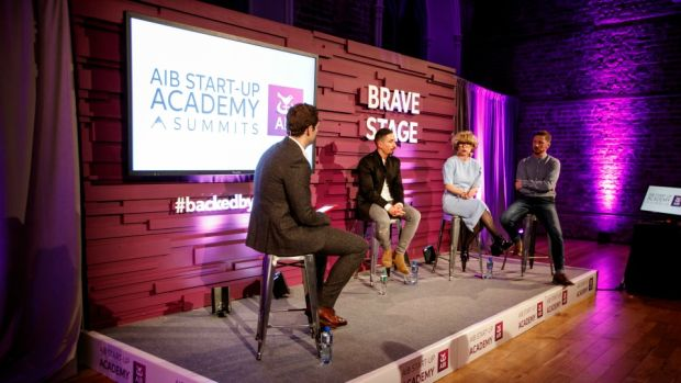 Seven steps to success from the Dublin AIB Start-up Summit