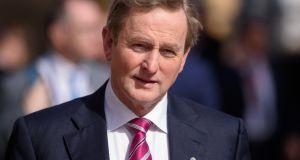 irish news politics micheal martin become next taoiseach default