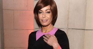 Tara Palmer-Tomkinson at an event in London last October. Photograph: David M Benett/Dave Benett/Getty Images