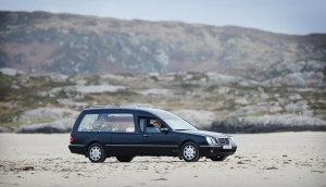 Last resident of Omey Island laid to rest in Connemara