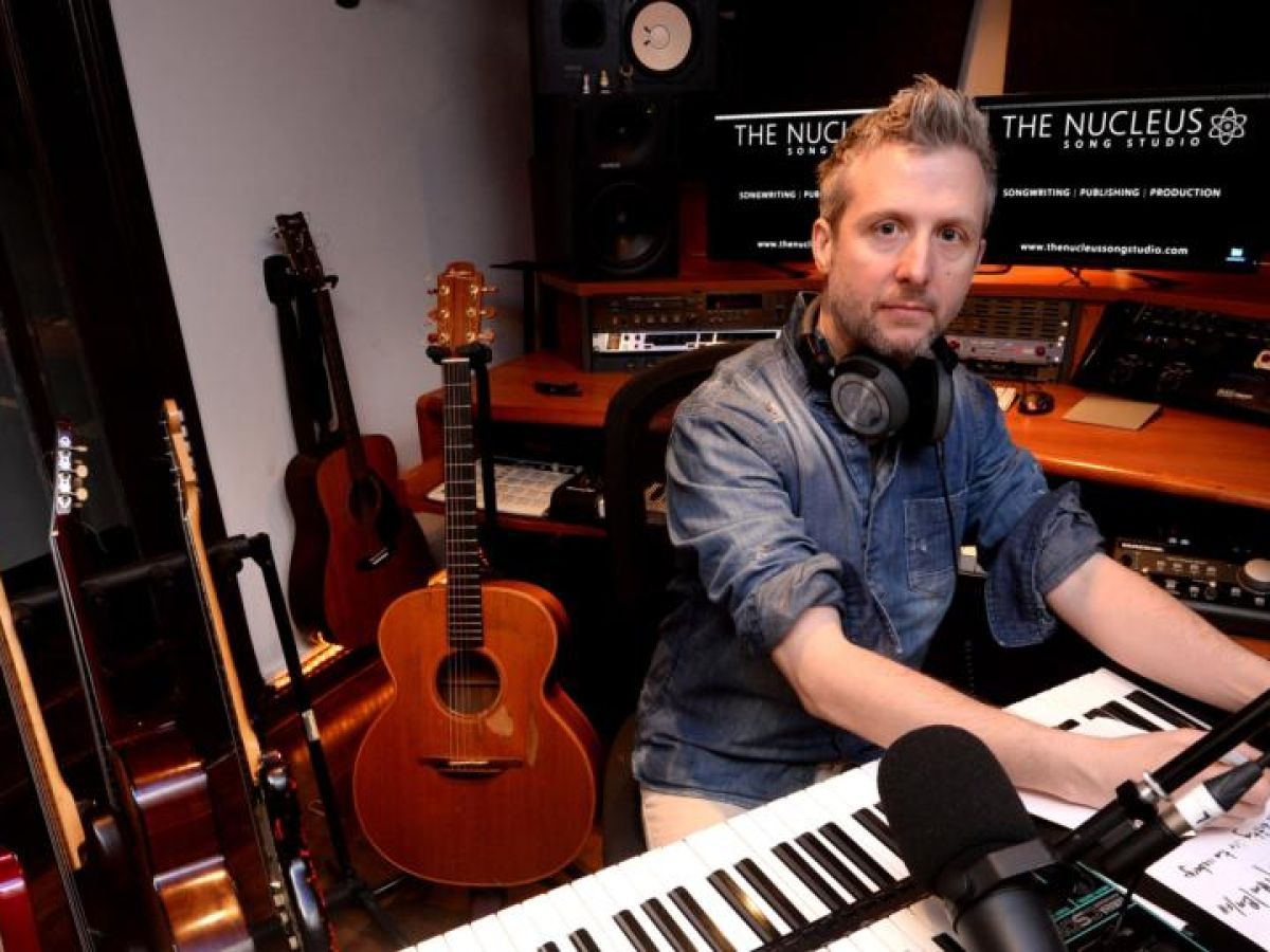 The Irish music services hoping to transform the industry