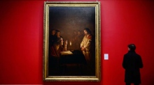 'Bad boy' of 17th century art, Caravaggio, has major show at National Gallery