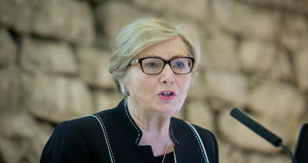 T naiste has no objection to including Tusla in whistleblower inquiry – Has No Objection
