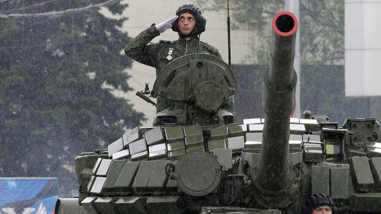 Jogos de guerra mostram a OTAN perdendo para a Rússia