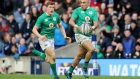 Simon Zebo: 'We have to fight our way back into the championship'