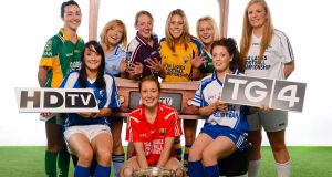 TG4's innovative sponsorship and coverage of women's Gaelic football