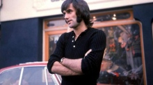 The official trailer for 'Best (George Best: All By Himself)'