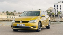 Our Test Drive: the Volkswagen Golf