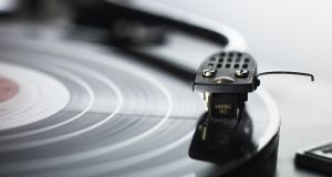 Look at the vinyl market: between records and turntables, it's heading to become a billion dollar market