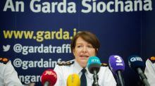 Garda Commissioner Nóirín O'Sullivan has repeatedly said she did not sanction, order or support a smear campaign against Garda whistleblower Maurice McCabe, as one of her senior officers alleges. Photograph: Gareth Chaney/Collins