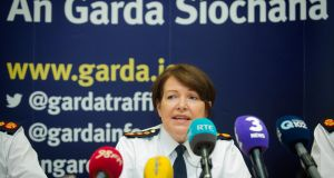 Pat Leahy:  Garda controversy  threatens the State's security