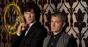 Fan fiction depicting romances between the likes of Sherlock Holmes and John Watson are a popular form of sexual expression online.