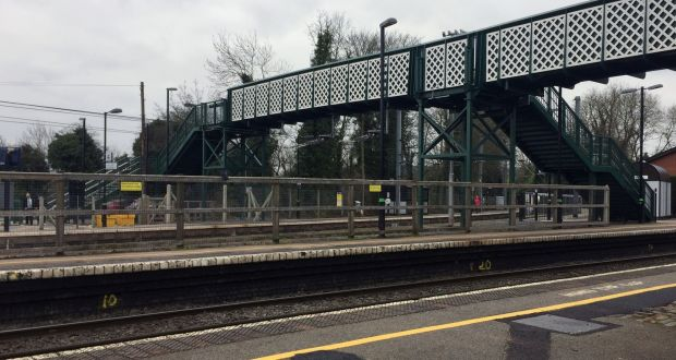 Dublin woman killed after being hit by train in England