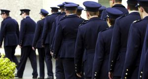 Matters linked to the Garda whistleblower controversies have been ongoing for several years. File photograph: Eric Luke/The Irish Times