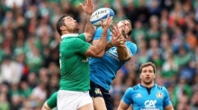 Thornley and Toland: 'Ireland still have no room for error'