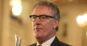"UUP leader Mike Nesbitt has said:  ""I am saying you should vote for any candidate that you trust will do the right thing for your community and for your constituency and for Northern Ireland."" File photograph: Niall Carson/PA Wire"