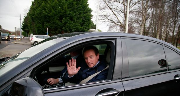 Ff to abstain in vote of no confidence in government taoiseach enda kenny confirmed he was aware of the meeting with katherine zappone and the mccabe fandeluxe Images