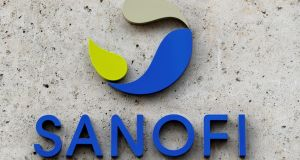The sale arose as part of a requirement from the European Commission to sell off certain assets from an earlier deal between Sanofi and German drugmaker Boehringer Ingelheim.   Photograph:  Reuters/Philippe Wojazer
