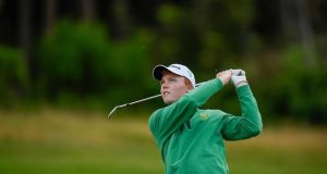 Robin Dawson finished second in the South African Strokeplay Championship.