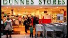With a market share of 22.7% Dunnes Stores has returned to first place for only the second time, having first held this position in November last year.