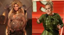 Adele and Beyoncé: victory for generosity, feminism and grace at Grammys 2017