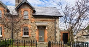 Updated Victorian charmer with period pieces in Booterstown