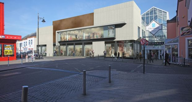 5bebc17bfe8f0 City Square in Waterford is getting a €2.5m makeover.