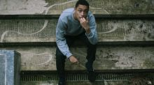 Loyle Carner: 'I wanted to seek the truth, find the truth, speak the truth'