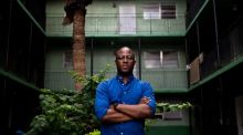 Moonlight director Barry Jenkins, from the Projects to the Oscars