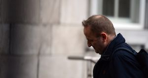 The smearing of Garda whistleblower Maurice McCabe was made possible by the hunger for vicious gossip that  runs deep in Irish culture. Photograph: Cyril Byrne