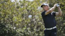 Bernhard Langer in action at the Allianz Championship in Florida last week. Photograph: Ryan Young/PGA Tour/Getty Images