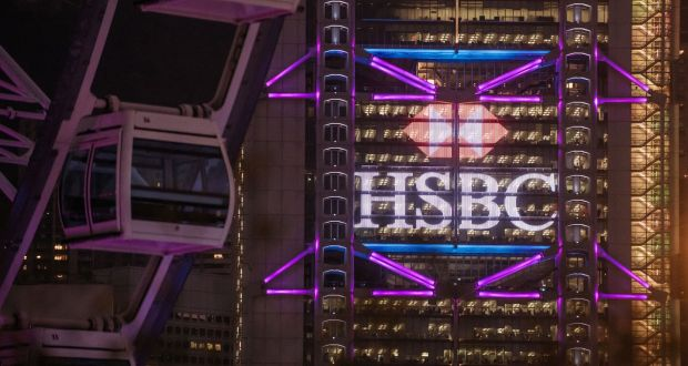 HSBC appoints Ian Stuart as first UK chief executive