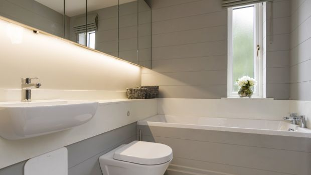 Luxury Bathrooms Dublin luxury new homes hit the market at mount anville