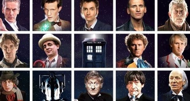 gender equality in shows like doctor who it s a pointless and petty