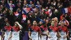 Gordon D'Arcy: Brains will overcome brawn against France