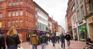 Dublin retail market review 2016