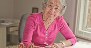 "Children's writer and illustrator Judith Kerr: ""Everything I have done in my work is autobiographical in one way or another. Taking ideas from cats I've known, or my childhood, or something I came up with to entertain my children."""