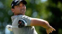 World number one Jason Day. Photograph: Eric Bolte/USA Today Sports