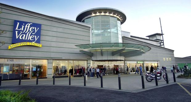 622ea5731f8f6 Liffey Valley Shopping Centre: it was to get about 22,000sq m (236,806sq