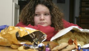 The teen years are times when many healthy childhood habits can be abandoned and children experiment with eating unhealthily and making unhealthy choices. Photograph: iStock