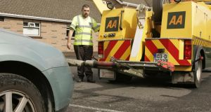 The AA said there was an increased demand on brokers to explain cost increases to motorists.