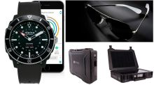 Travel Gear:  stylish tech   to be seen abroad with
