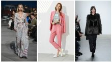 See it on the catwalks, buy it in the shops – the era of instant fashion gratification