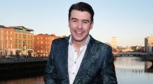 Al Porter could become 'a real star of Irish radio'