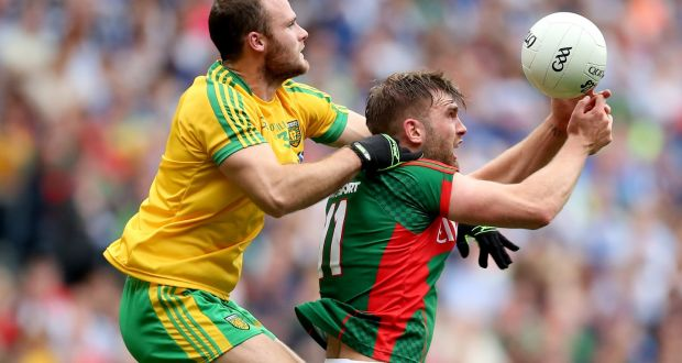 GAA injuries similar to those in traffic collisions, says surgeon