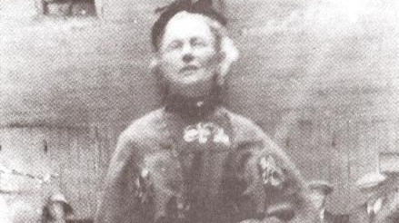 Sisters in Arms – An Irishman's Diary about sibling rivalry in Ireland's revolutionary years